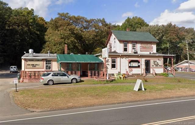 38 N Main Street, Branford, CT 06405 (MLS #170257353) :: Carbutti & Co Realtors