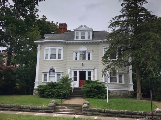190 Broad Street, New London, CT 06320 (MLS #170257354) :: Anytime Realty
