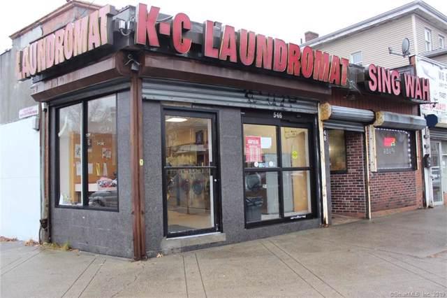 546 Whalley Avenue, New Haven, CT 06511 (MLS #170257364) :: Michael & Associates Premium Properties   MAPP TEAM