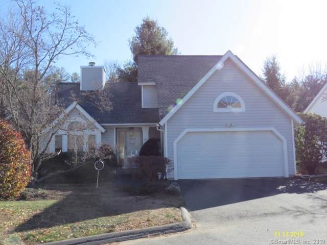 65 Stratton Forest Way #65, Simsbury, CT 06070 (MLS #170257438) :: Carbutti & Co Realtors