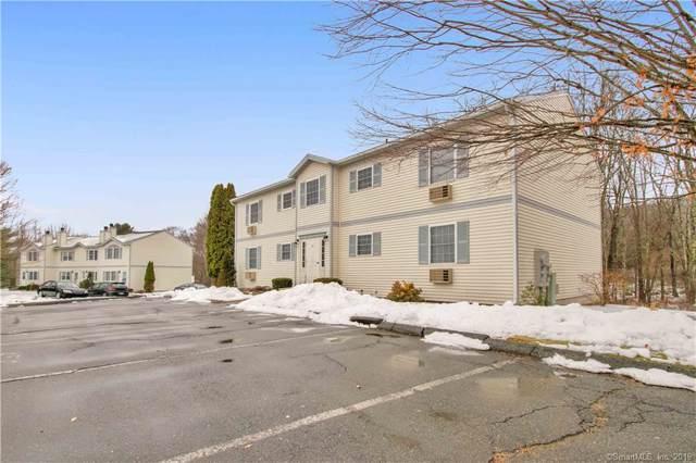 45 Crystal Lane B, Mansfield, CT 06268 (MLS #170257451) :: Mark Boyland Real Estate Team