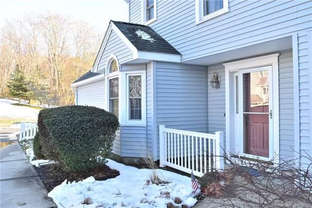 368 Meridian Street Extension #36, Groton, CT 06340 (MLS #170257460) :: GEN Next Real Estate