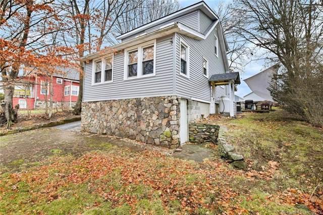 1A Grove Street, Danbury, CT 06810 (MLS #170257520) :: Kendall Group Real Estate | Keller Williams