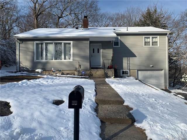 31 John Street, Naugatuck, CT 06770 (MLS #170257522) :: Michael & Associates Premium Properties   MAPP TEAM