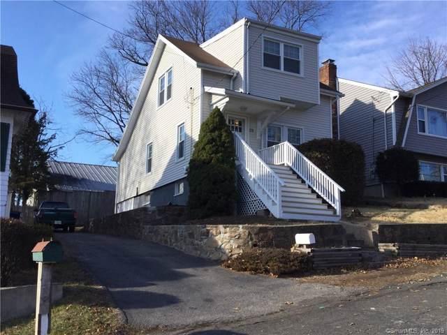 29 Oliver Street, Bridgeport, CT 06606 (MLS #170257534) :: GEN Next Real Estate