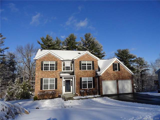 188 Penny Lane, Torrington, CT 06790 (MLS #170257552) :: GEN Next Real Estate