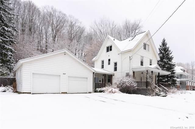207 N Main Street, Winchester, CT 06098 (MLS #170257577) :: Michael & Associates Premium Properties | MAPP TEAM