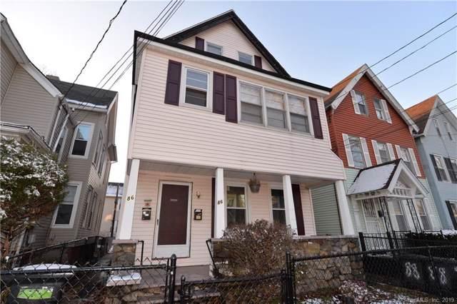86 Cedar Street, New Haven, CT 06519 (MLS #170257587) :: Spectrum Real Estate Consultants