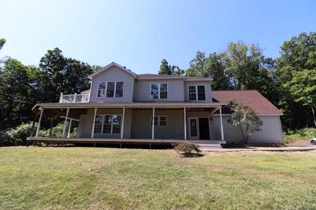1358 Durham Road, Wallingford, CT 06492 (MLS #170257603) :: GEN Next Real Estate