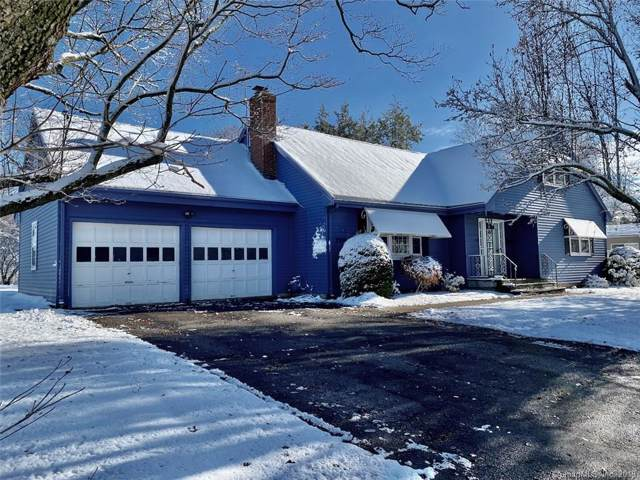 798 Maple Street, Rocky Hill, CT 06067 (MLS #170257606) :: GEN Next Real Estate
