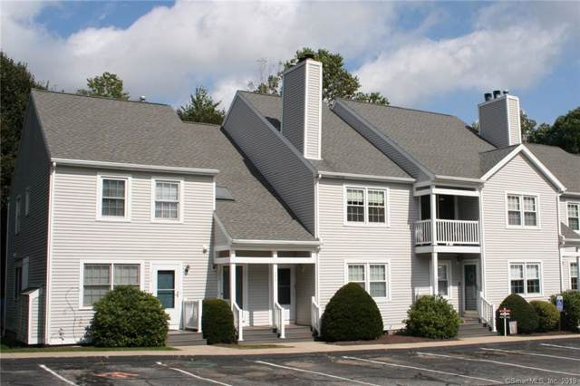 292 Laura Boulevard #292, Norwich, CT 06360 (MLS #170257609) :: Carbutti & Co Realtors
