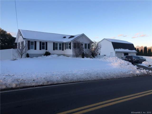 476 Thrall Avenue, Suffield, CT 06078 (MLS #170257610) :: GEN Next Real Estate