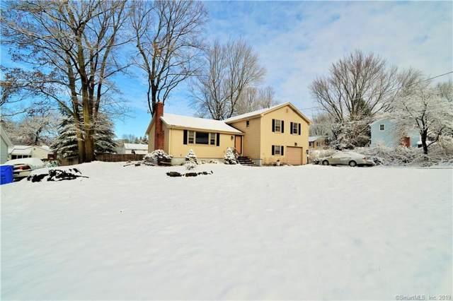 62 Andover Road, East Hartford, CT 06108 (MLS #170257611) :: GEN Next Real Estate