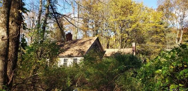 192 Pendleton Hill Road, North Stonington, CT 06359 (MLS #170257612) :: GEN Next Real Estate
