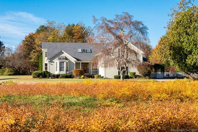 10-2 Ferry Road, Old Lyme, CT 06371 (MLS #170257635) :: The Higgins Group - The CT Home Finder