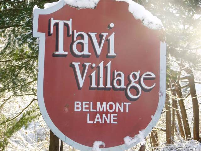 13 Belmont Lane #13, Danbury, CT 06810 (MLS #170257640) :: Kendall Group Real Estate | Keller Williams