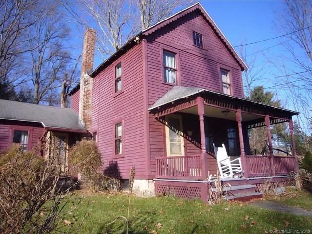 85 Barn Hill Road, Monroe, CT 06468 (MLS #170257646) :: Mark Boyland Real Estate Team