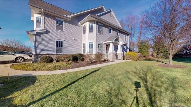 19 Tucker Street #19, Danbury, CT 06810 (MLS #170257677) :: Kendall Group Real Estate | Keller Williams