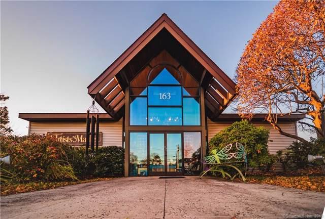 163 Main Street, Norwalk, CT 06851 (MLS #170257690) :: Carbutti & Co Realtors