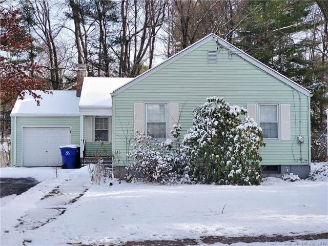 4 Dorset Road, West Hartford, CT 06119 (MLS #170257699) :: Kendall Group Real Estate | Keller Williams
