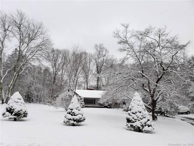 67 Blue Ridge Road, Wilton, CT 06897 (MLS #170257727) :: Spectrum Real Estate Consultants