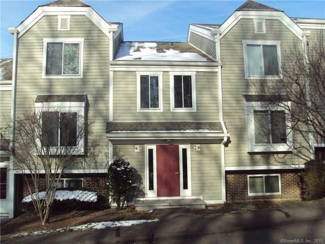 71 Aiken Street B5, Norwalk, CT 06851 (MLS #170257732) :: The Higgins Group - The CT Home Finder