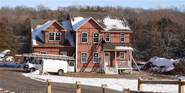 74 Skokorat Road, Seymour, CT 06483 (MLS #170257753) :: The Higgins Group - The CT Home Finder