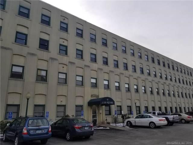 42 S Cherry Street #416, Wallingford, CT 06492 (MLS #170257756) :: Carbutti & Co Realtors