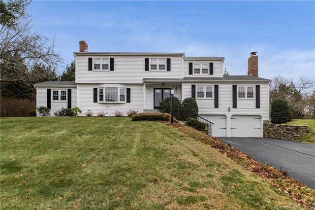 9 Quinley Way, Waterford, CT 06385 (MLS #170257799) :: Mark Boyland Real Estate Team