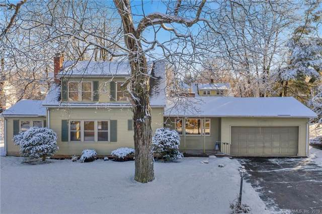 29 Englewood Avenue, Bloomfield, CT 06002 (MLS #170257812) :: Carbutti & Co Realtors