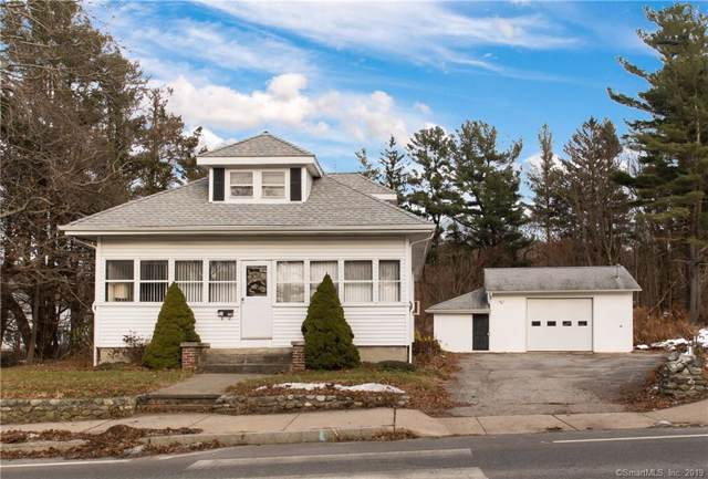 208 Slater Avenue, Griswold, CT 06351 (MLS #170257840) :: Carbutti & Co Realtors