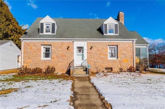 22 Richards Grove Road, Waterford, CT 06375 (MLS #170257865) :: Mark Boyland Real Estate Team