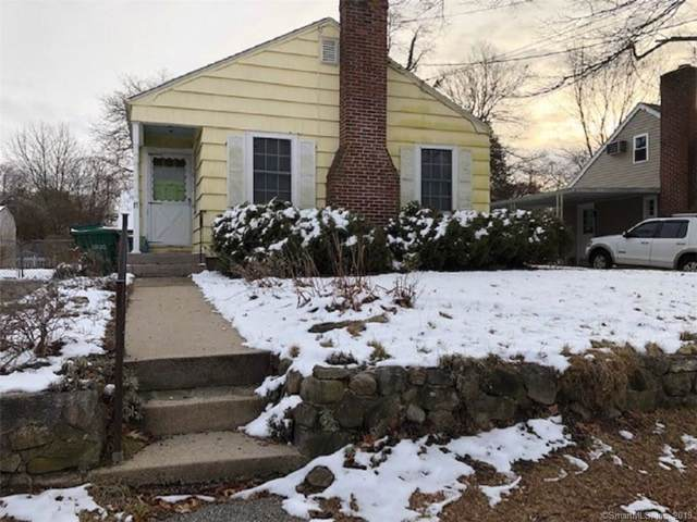17 Stone Street, Waterford, CT 06385 (MLS #170257879) :: Spectrum Real Estate Consultants