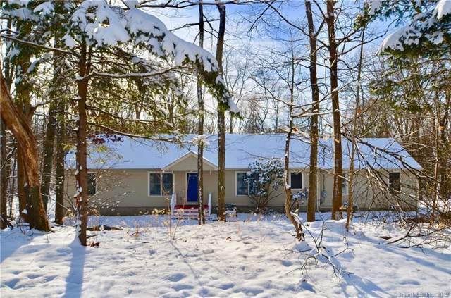 10 Old Fairwood Road Extension, Bethany, CT 06524 (MLS #170257889) :: Carbutti & Co Realtors