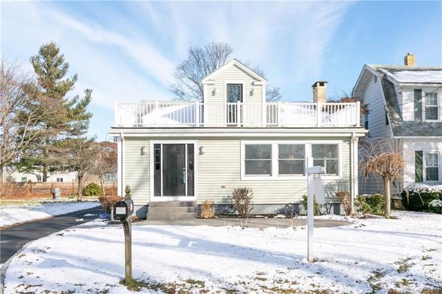 98 Margherita Lawn, Stratford, CT 06615 (MLS #170257909) :: Mark Boyland Real Estate Team
