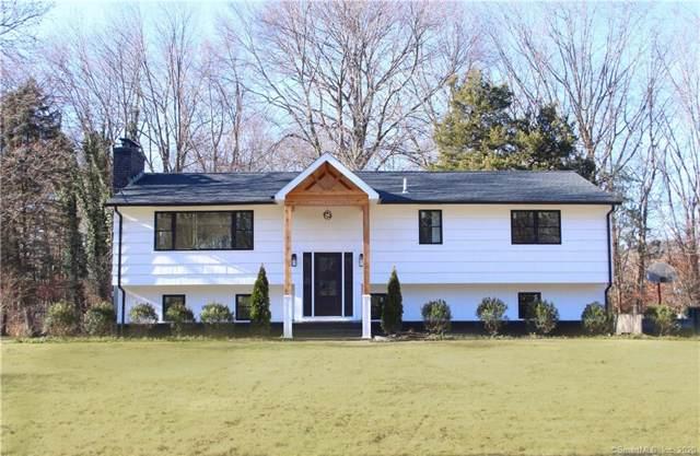 11 Columbine Lane, Norwalk, CT 06851 (MLS #170257954) :: Michael & Associates Premium Properties | MAPP TEAM