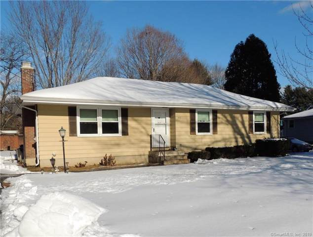 90 Chapel Road, South Windsor, CT 06074 (MLS #170257966) :: NRG Real Estate Services, Inc.