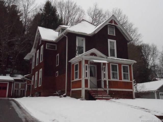 81 Grant Avenue, Stafford, CT 06076 (MLS #170257985) :: The Higgins Group - The CT Home Finder