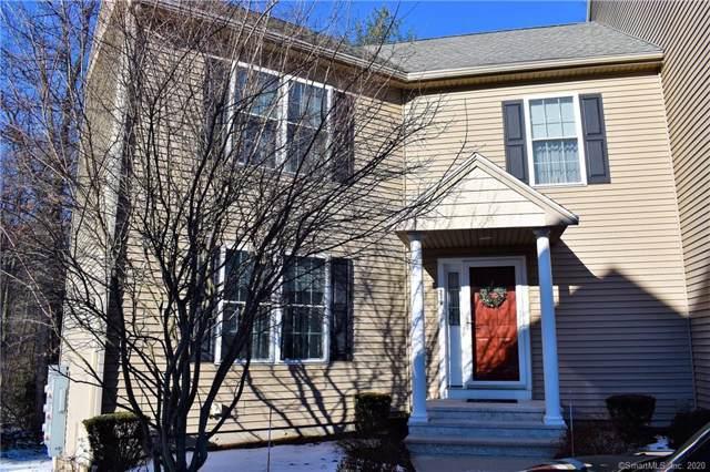 86 Perry Street #279, Putnam, CT 06260 (MLS #170258013) :: Michael & Associates Premium Properties   MAPP TEAM