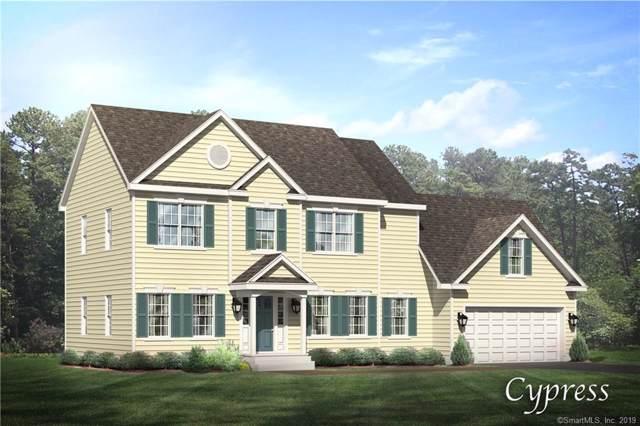 601 Skyline Drive, East Hampton, CT 06424 (MLS #170258017) :: Carbutti & Co Realtors