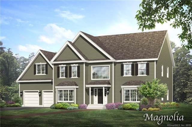 602 Skyline Drive, East Hampton, CT 06424 (MLS #170258020) :: Carbutti & Co Realtors