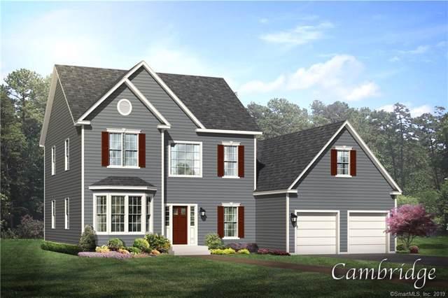 605 Skyline Drive, East Hampton, CT 06424 (MLS #170258024) :: Spectrum Real Estate Consultants