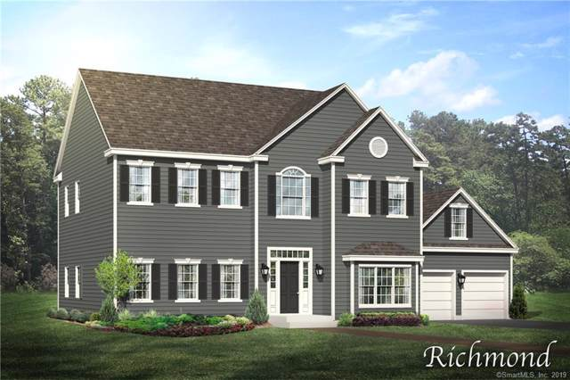 606 Skyline Drive, East Hampton, CT 06424 (MLS #170258025) :: Spectrum Real Estate Consultants