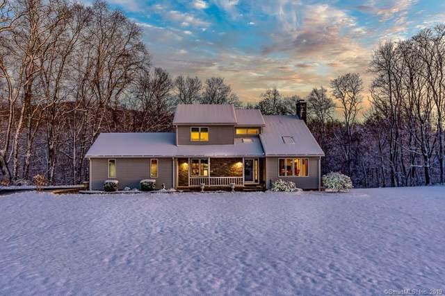 27 Kibbe Road, Ellington, CT 06029 (MLS #170258047) :: NRG Real Estate Services, Inc.