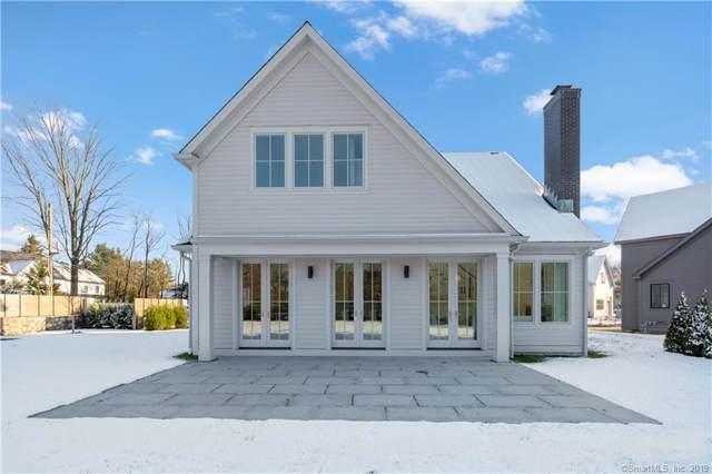 2 Daybreak Commons, Westport, CT 06880 (MLS #170258077) :: Mark Boyland Real Estate Team