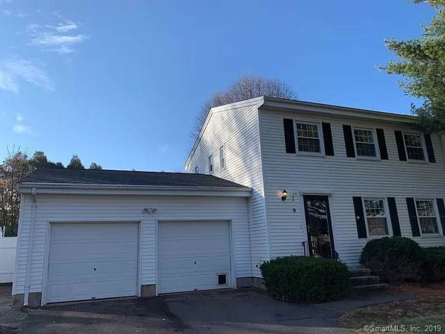 9 Kevin Drive, Vernon, CT 06066 (MLS #170258080) :: The Higgins Group - The CT Home Finder