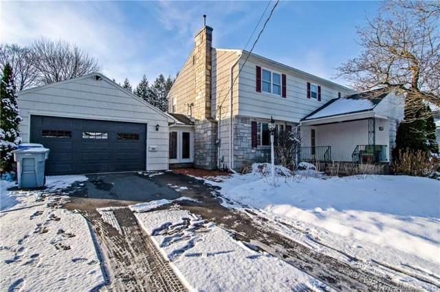 597 Burlington Avenue, Bristol, CT 06010 (MLS #170258096) :: The Higgins Group - The CT Home Finder