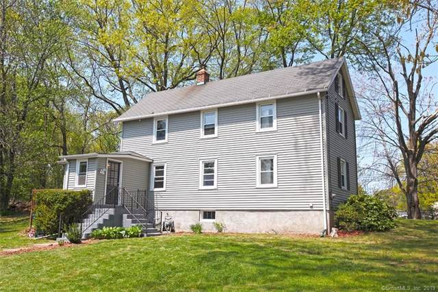 2 Lincoln Way, Windsor, CT 06095 (MLS #170258098) :: NRG Real Estate Services, Inc.