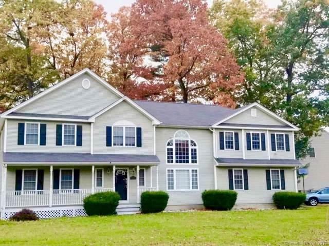 42 Acorn Drive, Windsor Locks, CT 06096 (MLS #170258104) :: NRG Real Estate Services, Inc.