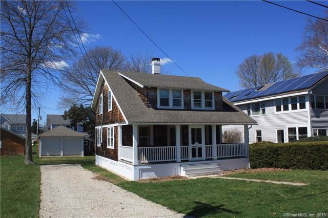 32 Highland Terrace, Madison, CT 06443 (MLS #170258114) :: The Higgins Group - The CT Home Finder